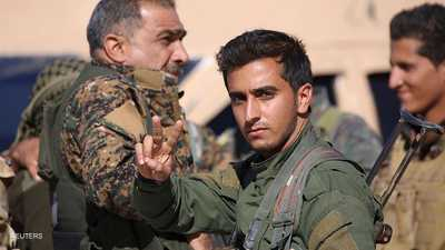 واشنطن مستمرة في إرسال أسلحة للأكراد السوريين