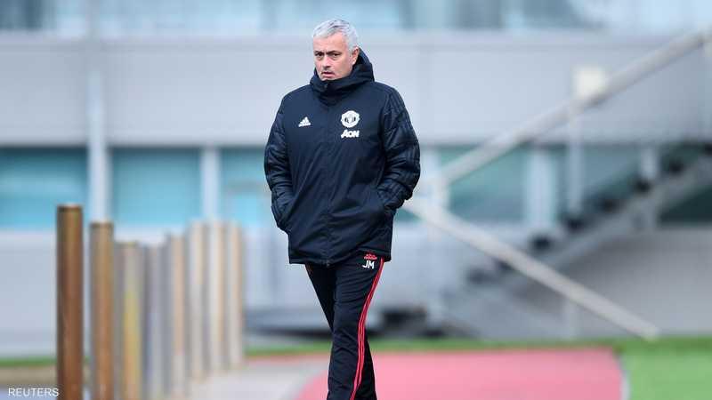 مورينيو قال إنه يعرف جيدا نوعية النادي الذي يود تدريبه