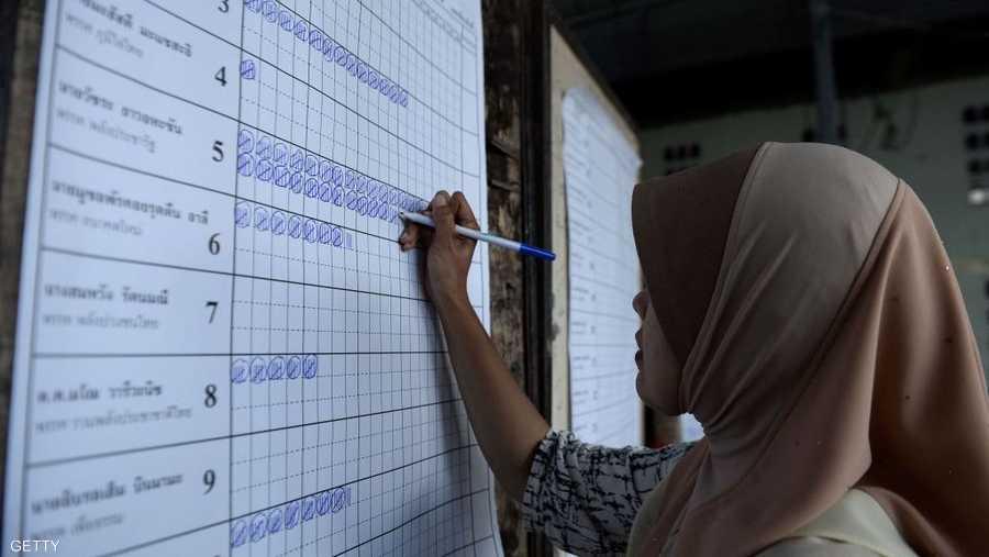 ستحدد الانتخابات ملامح مجلس النواب المكون من 500 مقعد.