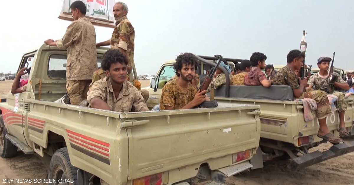مقتل 85 من ميليشيا الحوثي في عمليات نوعية للجيش الوطني