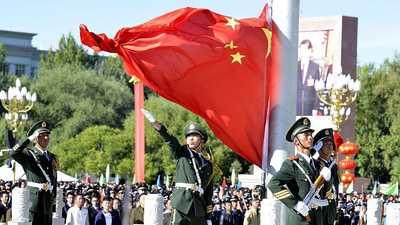 """تقرير: الصين تتجسس على إسرائيل طمعا بـ""""أسرار أميركية"""""""