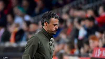 """مدرب إسبانيا يغيب عن مواجهة مالطا """"لأسباب عائلية"""""""