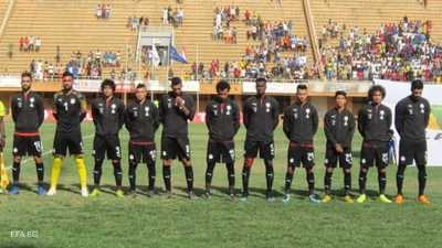 بهدف الـ8 ثوان.. منتخب مصر يعود من نيجيريا بخسارة وإصابة