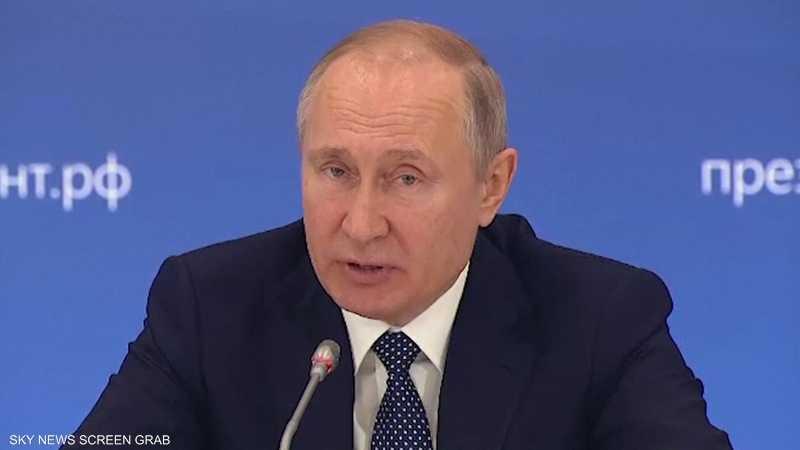 بوتن: علينا التقيد بلوائح مكافحة المنشطات