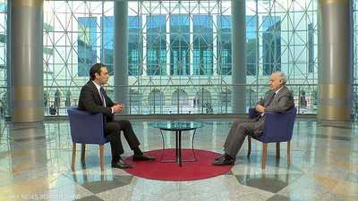 غسان سلامة: المسألة الليبية على مفترق طرق