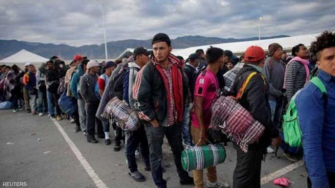 ملايين العرب هاجروا إلى البلدان الغربية منذ بداية القرن 19