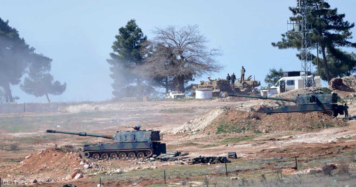 تركيا: لا حاجة لاستئناف العملية العسكرية في سوريا   أخبار سكاي نيوز عربية