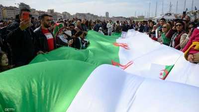 """الجزائر.. مطالب بتصنيف حركة """"رشاد"""" الإخوانية إرهابية"""