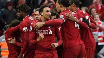 """قميص ليفربول الجديد.. تفاصيل """"تاريخية"""" وتكريم للمدرب الأنجح"""