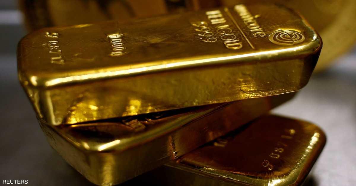 الذهب يصعد من أدنى مستوى رغم بيانات أميركية قوية