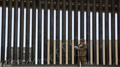 """البنتاغون يتخلى عن """"إف 35"""" من أجل جدار ترامب"""