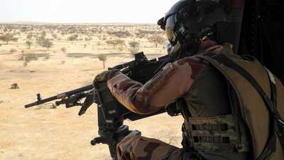 بريطانيا تنضم لحرب الساحل والصحراء