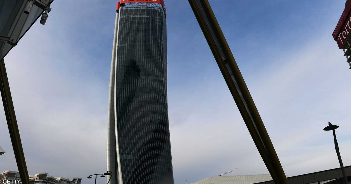 إيطاليا تفتتح برج جنرالي بتوقيع زها حديد