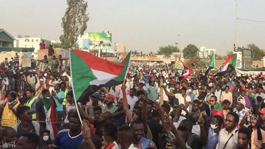 السودان يشهد احتجاجات متواصلة منذ أشهر