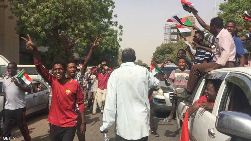 احتجاجات السودان أوقعت عشرات القتلى والمصابين