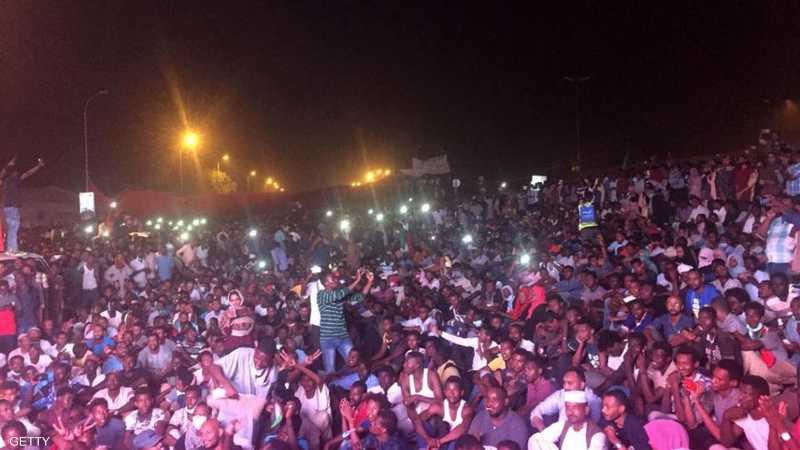 السودان.. قوات الدعم السريع ترفض أي حلول لا ترضي الشعب 1-1243365.jpg