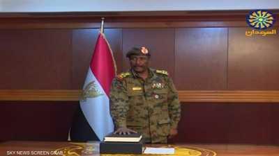 المجلس العسكري السوداني يقيل وكيل وزارة الإعلام