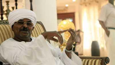 مدير جهاز الأمن والمخابرات السوداني السابق صلاح قوش (أرشيف)