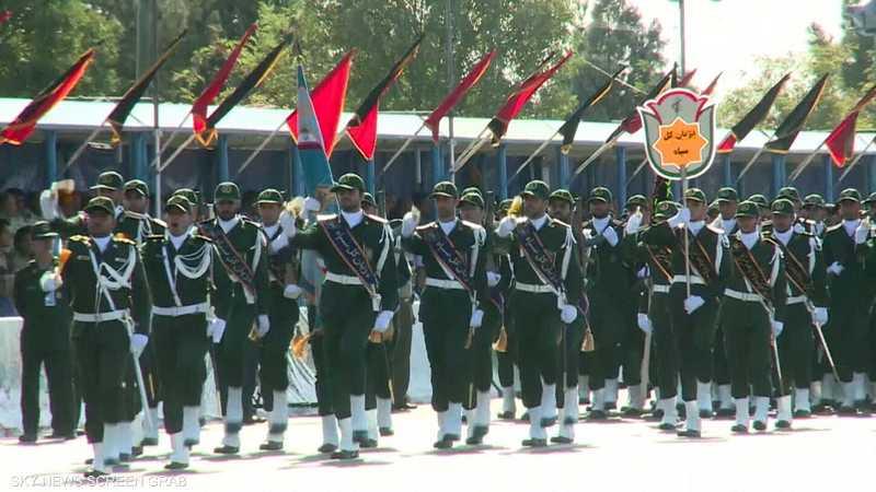 الحرس الإيراني على قائمة الإرهاب.. مزيد من الضغط على طهران