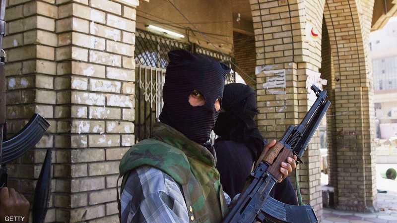 الحشد الشعبي يشتبك مع ميليشيا بدر في الموصل | أخبار سكاي نيوز عربية