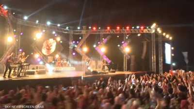 مهرجان وصلة في دبي بمشاركة 5 فرق عربية شابة
