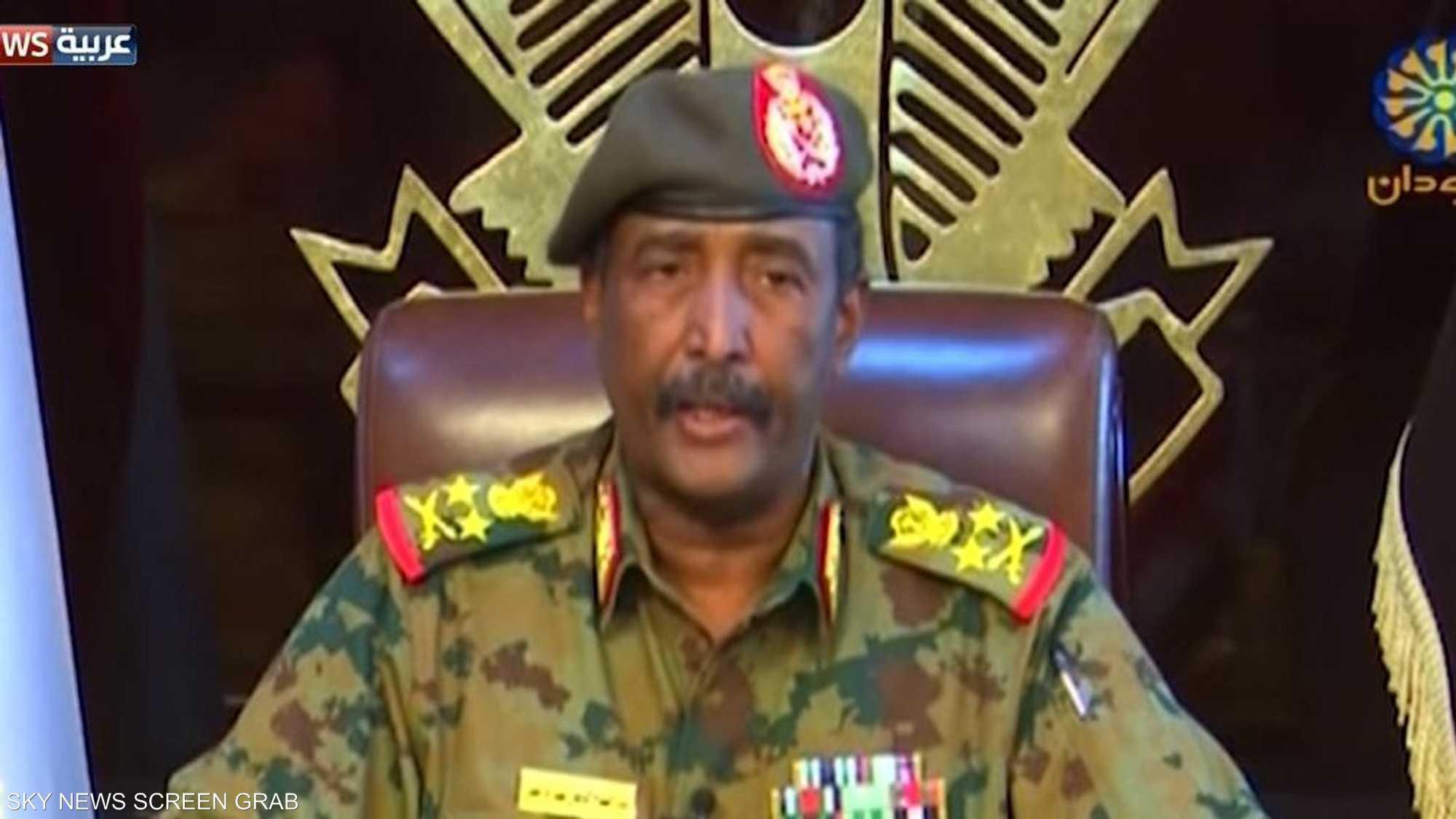 هل لبى المجلس العسكري السوداني مطالب المحتجين؟