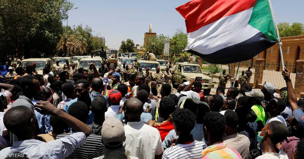 تجمع المهنيين السودانيين يكشف