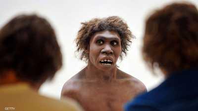 """لماذا """"تقلص"""" وجه الإنسان؟ دراسة علمية تكشف السر المثير"""