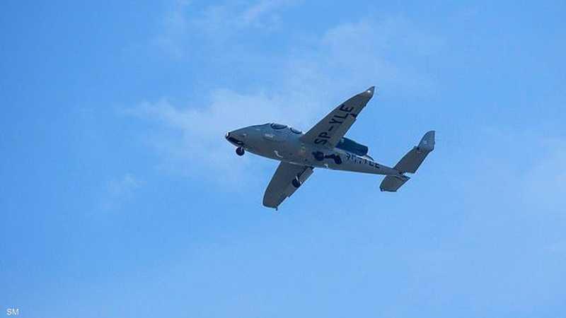 الرحلة الأولى لأصغر طائرة خاصة في العالم