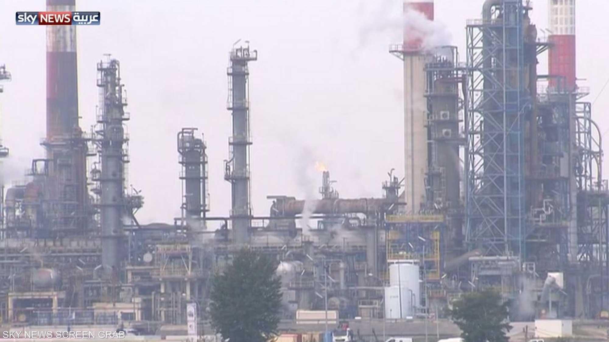 35 تريليون دولار القيمة السوقية لصناعة البتروكيماويات