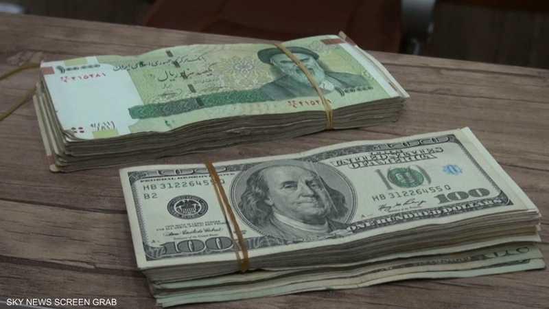 الحكومة الإيرانية تدرس مقترح حذف 4 أصفار من العملة