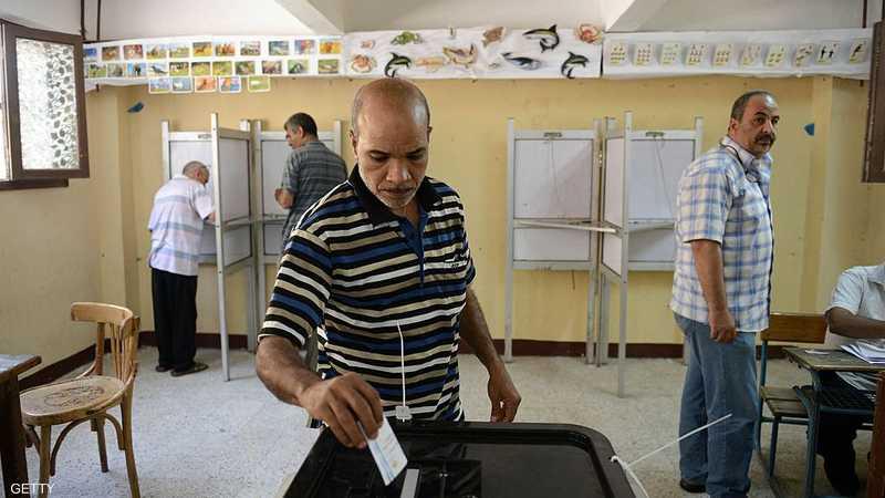 """مصر.. تحديد موعد استفتاء """"التعديلات الدستورية"""""""