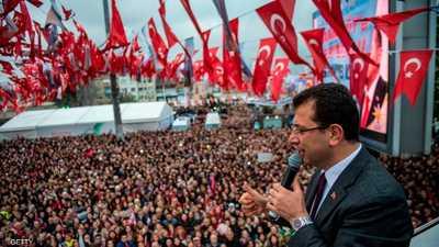 ضربة استباقية لمخططات أردوغان يوجهها مرشح المعارضة بإسطنبول