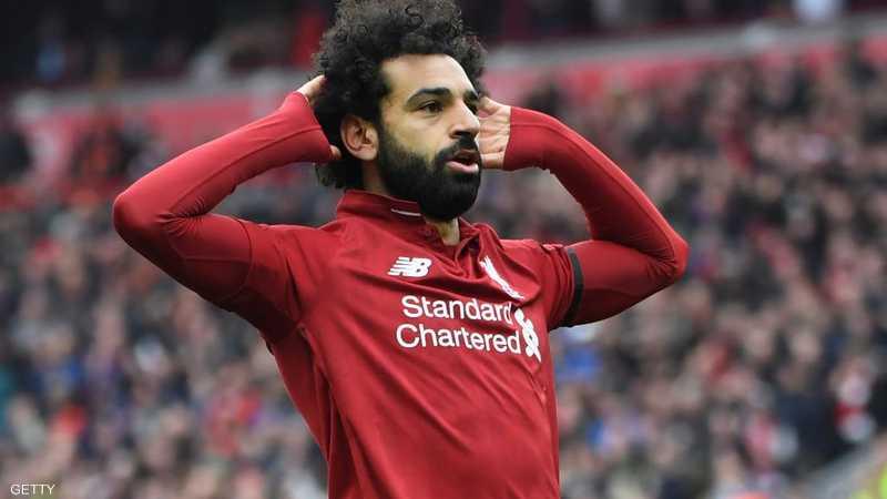 تقارير تؤكد رحيل صلاح عن ليفربول.. وتكشف وجهته المقبلة