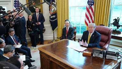 ترامب يؤكد أن الاتفاق التجاري مع الصين سيكون ناجحا