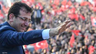 حزب أردوغان يلجأ لسلاح جديد للانقلاب على هزيمة إسطنبول