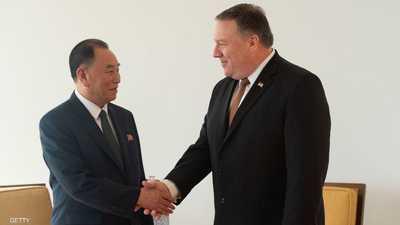 بيونغ يانغ ترفض مشاركة بومبيو بالمحادثات النووية