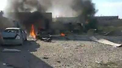 خطوات ثابتة نحو تحرير طرابلس.. وانتهاكات مستمرة للميليشيات
