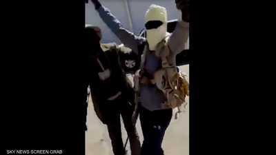 مسلحون من تشاد يشاركون في الهجوم على قاعدة تمنهنت الليبية