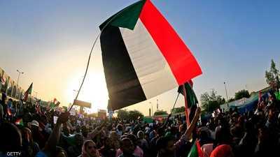 جانب من احتجاجات السودان - أرشيفية