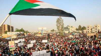 تشهد السودان احتجاجات حاشدة