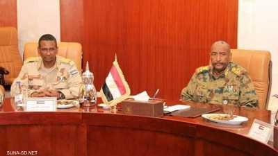 السودان..المجلس العسكري يعفي وزير الخارجية بالوكالة من منصبه