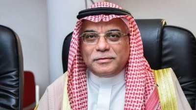 السفير السعودي لدى الخرطوم