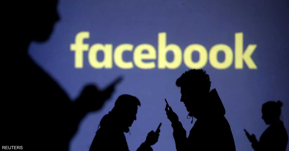 فيسبوك تحجبرقما فلكيا من الحساباتالوهمية