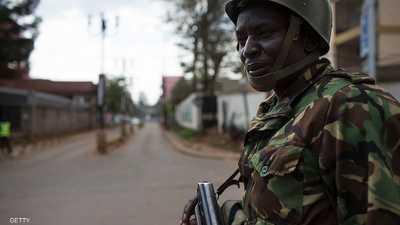 ميسي ورونالدو وراء سطو على مركز شرطة في كينيا