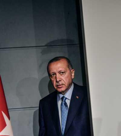 أردوغان طالب بإعادة العملية الانتخابية برمتها في إسطنبول.