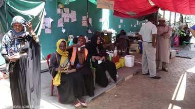 بروز دور كبير للمرأة في الحراك الشعبي السوداني