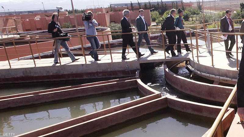 المغرب يعلن عن ببناء 3 سدود مائية شمالي البلاد