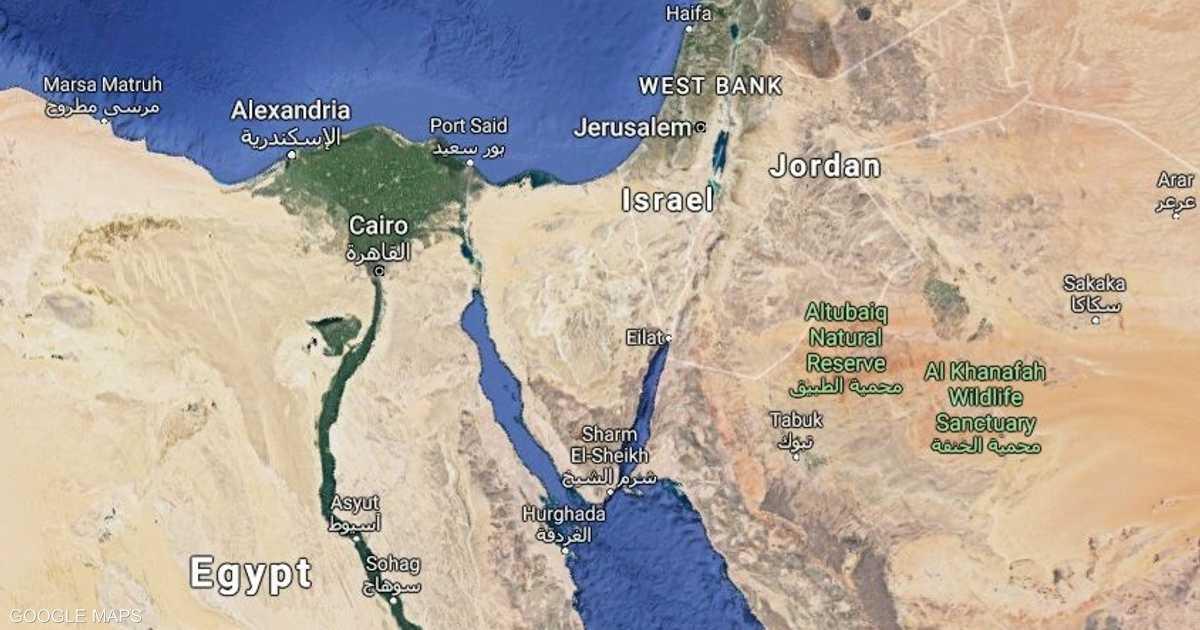 مصر ترفع استثمارات سيناء بنسبة 75%