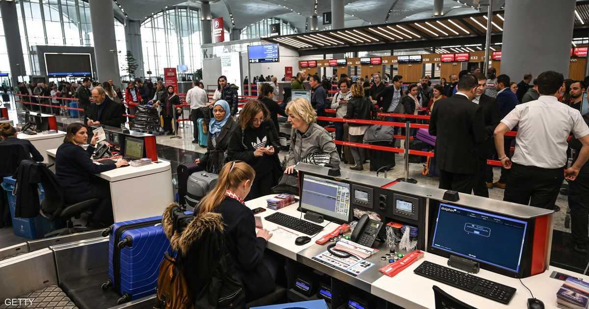 وزن المسافرين قبل الرحلات الجوية.. اقتراح قد يتحقق قريبا